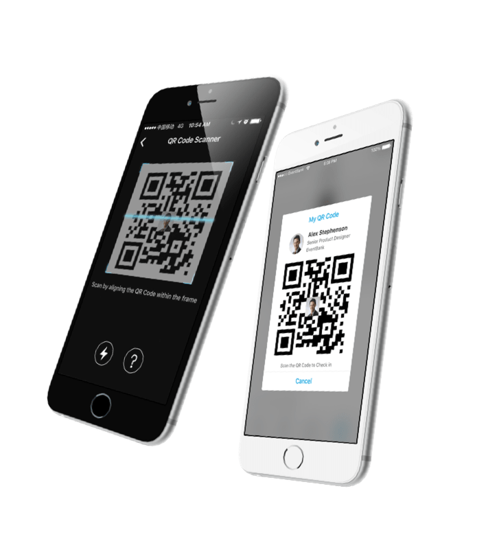 Mobile Event App for Attendees | EventBank
