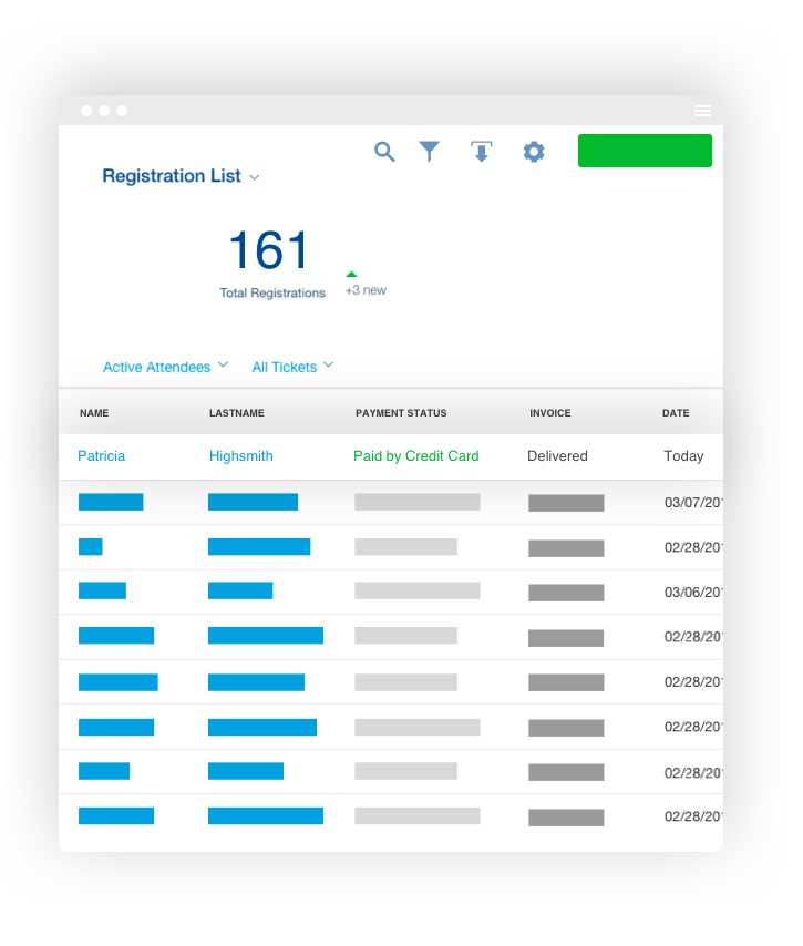 Streamline the entire transaction experience
