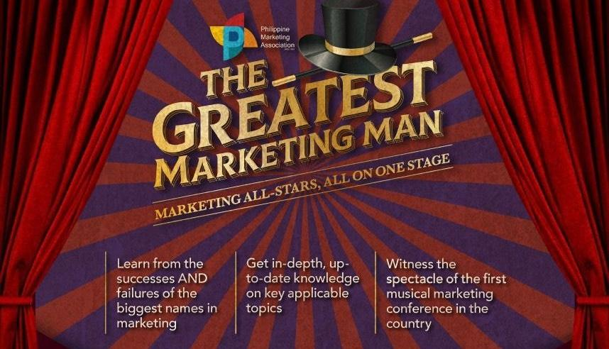 The Greatest Marketing Man | Philippine Marketing