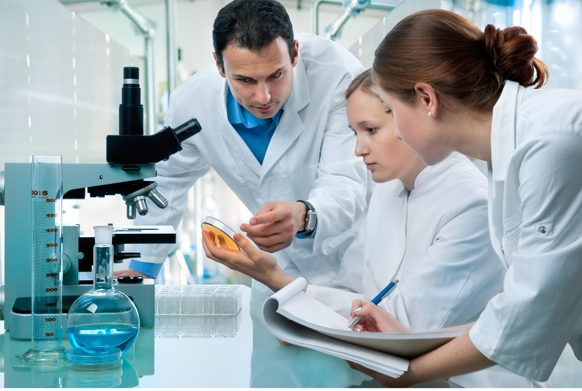 Medical Laboratory Quality Management System | Certificate