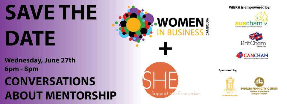 Women in Business (WiBKH) Event