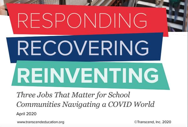 Transcend Education Report