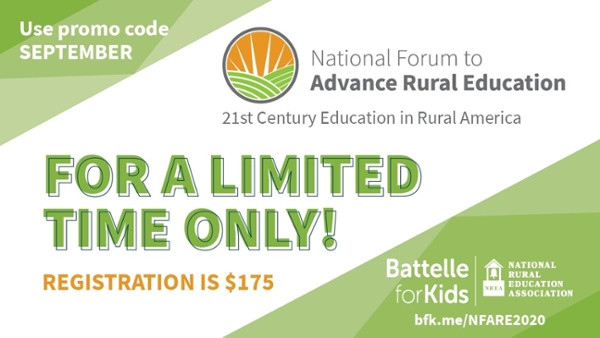 Recovery, Renewal, and Resilience: 21st Century Education in Rural America