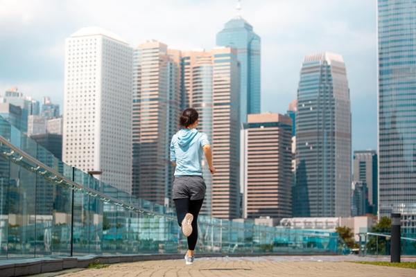[New date] WIFA x WISE: Fun Run, Outdoor Yoga and Social Drinks - Oct 8