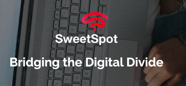 SweetSpot Delivers Digital Literacy For K-12 Students