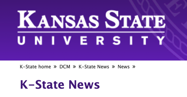 College of Education builds on K-State's cyber land-grant university initiative with free Remote Learning P-12 community
