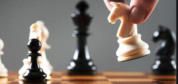 国际象棋课