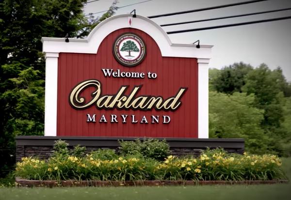 Garrett County, Maryland