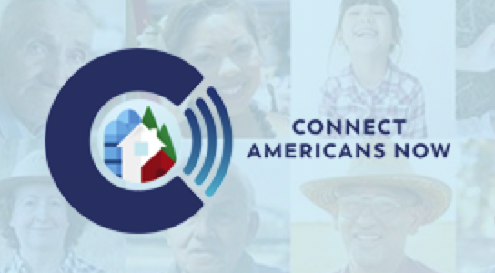 Connect Americans Now (CAN) Encourages Congress to Swiftly and Fully Fund Broadband Mapping Fixes
