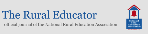 Call for Manuscripts: Expanding the Conversation: Rural Education Research