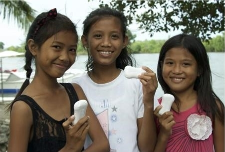 WiFA LIKES: Building a Philippines Soapcycling and Hygiene Education Program Together