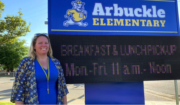 Closing California's Digital Divide: One Rural Teacher's Fight to Get Her Students Connected
