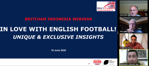 In love with English Football! Unique & Exclusive Insights