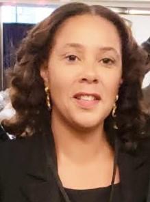 Pamela Gordon, Connectivity Consultant, Moderator