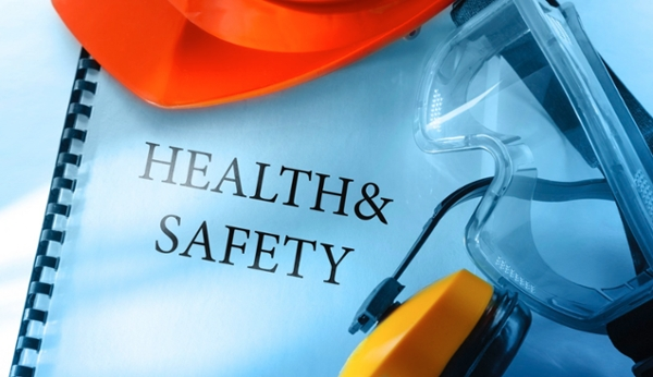 Audit of Occupational Safety and Health Management | The ...