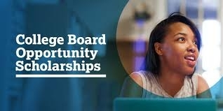 National Rural Education Association- College Board Opportunity Scholarships