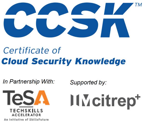 Cloud Security Alliance Codebook- January 2018 | Cloud Security ...