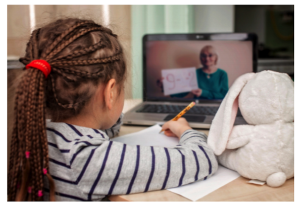 10 Questions for Equity Advocates to Ask About Distance Learning