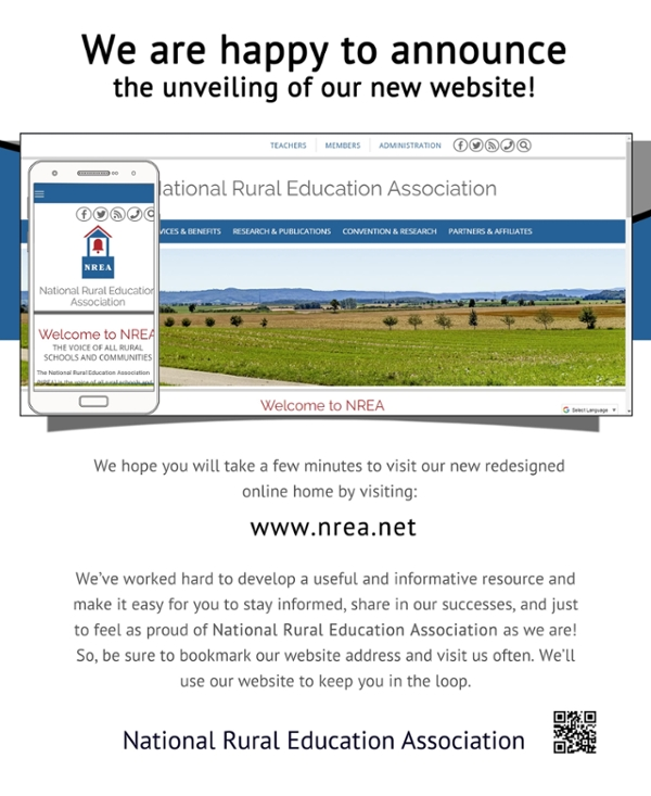 We invite you to visit our new website