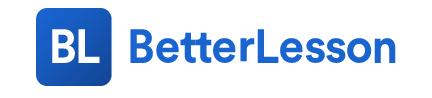 Better Lesson: Webinar