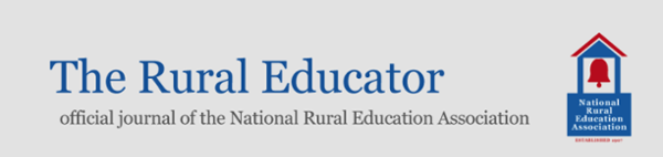 Call for Articles: Expanding the Conversation: Rural Education Research: A special issue of the Peabody Journal of Education