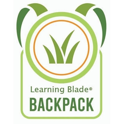 STEM resource Learning Blade and the Backpack app