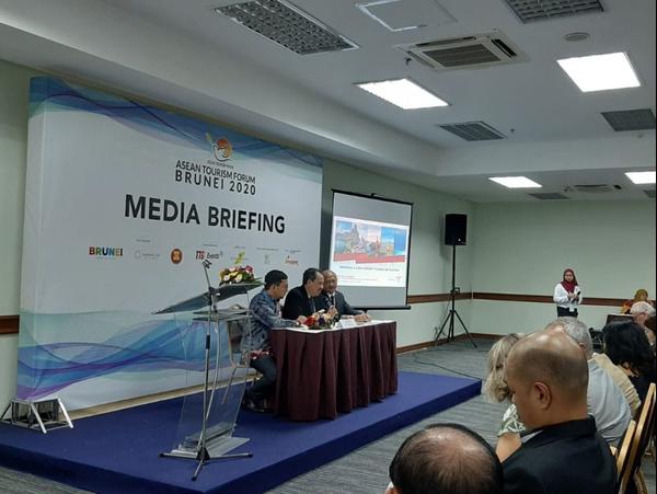 Indonesia introduces super-priority tourism destinations at ASEAN forum