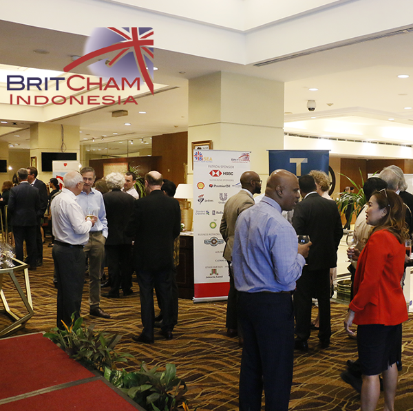 BritCham Members and Stakeholders Virtual Networking