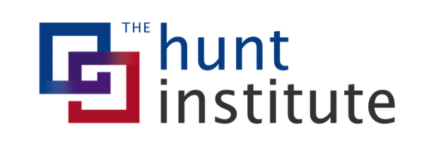 The Hunt Institute: Reopening School Buildings July 17th at 1:00 PM Eastern.