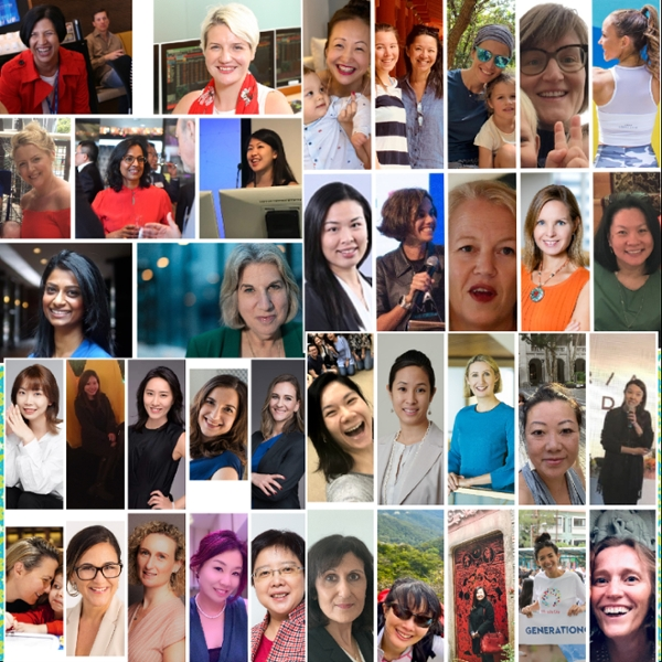 #EachForEqual - Celebrate International Women's Day #IWD2020