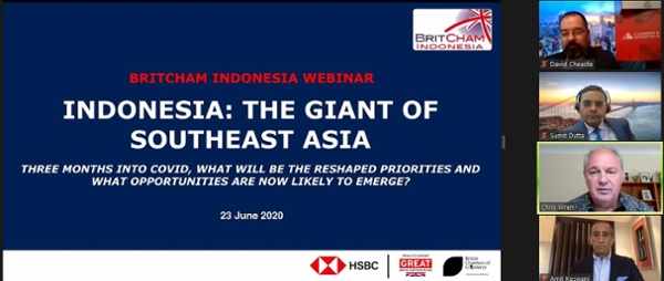 Indonesia: the Giant of South East Asia