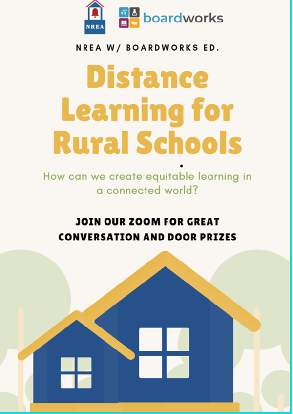 Boardworks Education: Distance Learning for Rural Schools