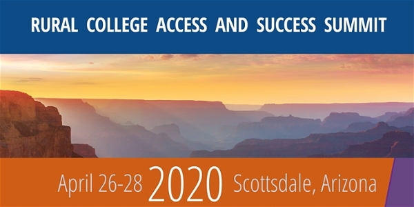 Rural College Access & Success Summit