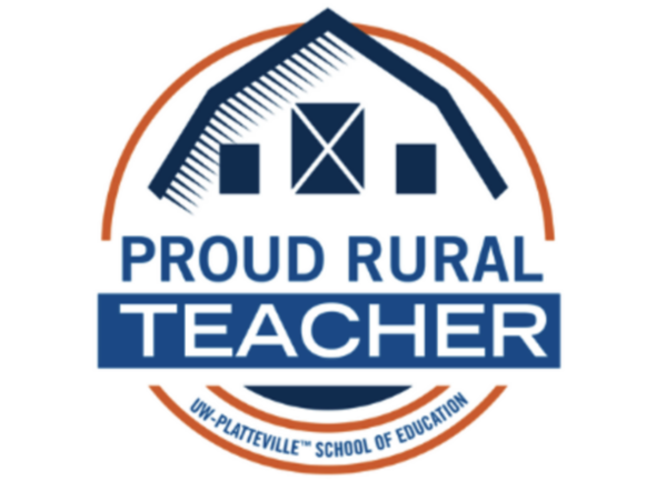 Joy Through Music in Viroqua- Listen to the story from the Proud Rural Teacher Podcast!
