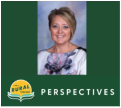 Angela Ford, Homer, NE Rural roots help you flourish