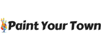 Paint Your Town logo