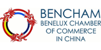 Benelux Chamber of Commerce  logo