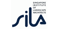 Singapore Institute of Landscape Architects logo