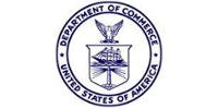 US Commerce Department logo