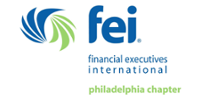 Financial Executives International logo