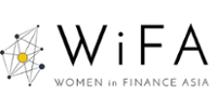 Women in Finance Asia logo