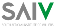 South African Institute of Valuers logo