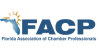 Florida Assocation of Chamber Professionals logo