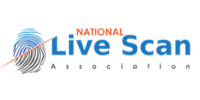 National Live Scan Association logo