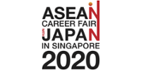 ASEAN Career Fair with Japan Committee (Energize Inc. & Global Human Capital Corp.) logo