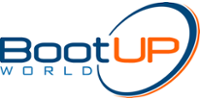 BootUp logo
