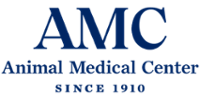 The Animal Medical Center logo