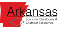 Arkansas Economic Developers & Chamber Executives (AEDCE) logo