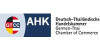 German Thai Chamber of Commerce logo