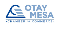 Otay Mesa Chamber of Commerce logo